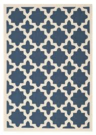 Navy Blue And Beige Area Rugs by The Yellow Cape Cod Navy Gray And Tan Sunroom