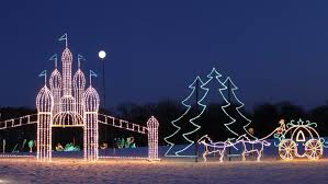 virginia beach christmas lights 2017 best christmas light displays in the south