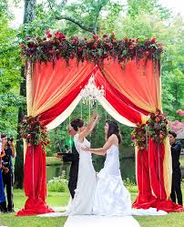 wedding arches and canopies 15 creative wedding canopies for your big day canopy
