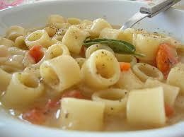 cuisine pasta pasta e fagioli