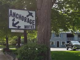 Anchor Motel And Cottages by Anchorage Motel Bar Harbor Me Booking Com