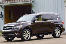 2013 infiniti qx56 reviews and rating motor trend