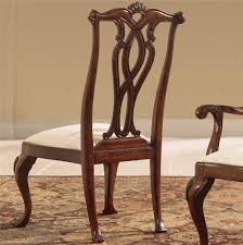 american drew cherry grove dining room set american drew cherry grove 45th dining side chair with pierced back