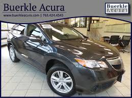 Acura Rdx 2015 Specs Certified 2015 Acura Rdx For Sale In Minneapolis Mn Vin