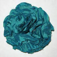 Teal Corsage Corsages