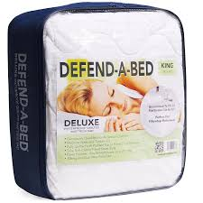 Dust Mite Crib Mattress Cover by Best Mattress Protectors Reviews In 2017 Toptenmattresses Com