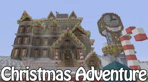 Stampy And Squid Adventure Maps Minecraft Xbox Christmas Adventure Map Download Youtube