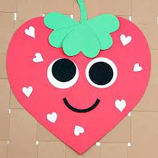 kid valentines 18 diy valentines crafts for kids