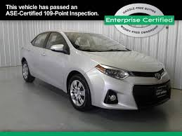 used toyota corolla for sale in san antonio tx edmunds