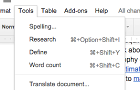 Count Word In Document How To Find Word Count In Docs Quora