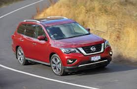 nissan pathfinder 2017 2017 nissan pathfinder now on sale in australia from 41 990