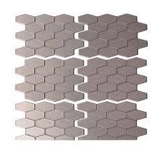 backsplash tile aspect tile backsplashes tile the home depot