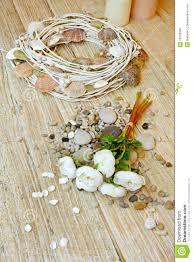 Summer Decor Summer Decor Royalty Free Stock Image Image 12050806
