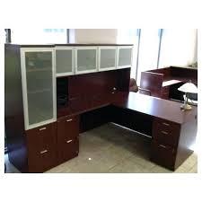 L Shaped Computer Desk With Hutch L Shaped Desk With Hutch Modern Computer Desk With Hutch Corner L
