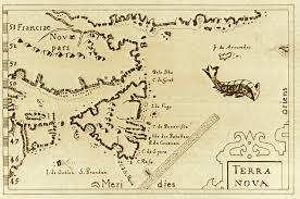 Newfoundland Map Tilting Newfoundland And Labrador Wikiwand