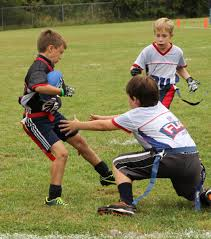 Coed Flag Football Nfl Flag Football League Town Of Exeter New Hampshire Official