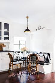 french bistro style a popular kitchen trend right now daily 4 use open shelves