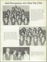 perry high school yearbook explore 1965 perry high school yearbook perry ia classmates