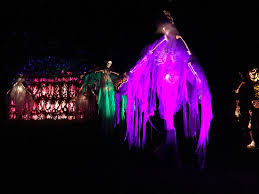 Pretty Lights Halloween by Here U0027s What We Saw At The Magical Great Jack O U0027lantern Blaze