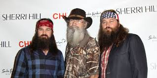 did you see duck dynasty duck dynasty star si robertson reveals mental illness alcoholism