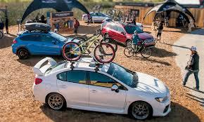 classic subaru subaru drive partner profile festival of bikes subaru sea otter