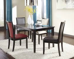 ashley dining room chairs provisionsdining com