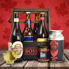 craft beer cake beer gift baskets toronto