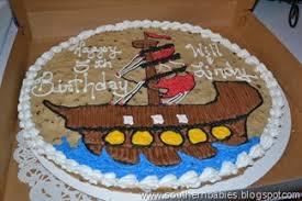 southern babies 5th birthday party u2013 arrrrghhhhh