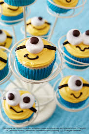 minion cupcakes recipe minion s black licorice and baking cups