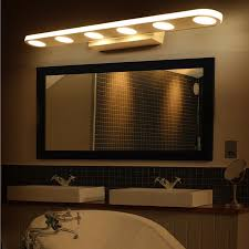 spiegellen badezimmer led deckenle 12w wandle badleuchte spiegelle spiegellicht
