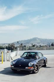 porsche singer 911 a quick glimpse into what it u0027s like to own a 911 reimagined by