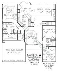 small one level house plans one level home plans level house plans with porch one level house