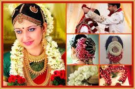 flowers garland hindu wedding flowers at indian wedding humsaathsaath sc