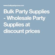 bulk party supplies bulk party supplies wholesale party supplies at discount prices