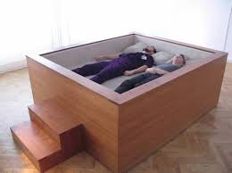 Elevated Platform Bed The History Of The Bed U2013 Ashley M Heidi Carter