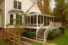 patio enclosures sun porch and deck traditional porch