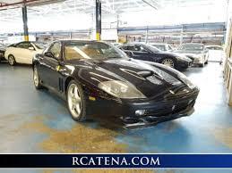 550 maranello for sale 1999 550 maranello coupe in teterboro nj zffzr49a2x0116991