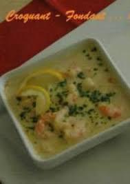 recette de cuisine poisson cassolettes de poisson