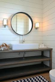 round makeup mirror with lights wall vanity mirror appealing round vanity mirror best ideas about