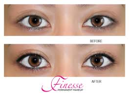 eyeliner tattoo images eyeliner eyelash enhancement tattoo finesse permanent makeup
