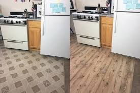 Roll Out Laminate Wood Flooring 11 Awesome Projects To Fake Your Way To The Perfect Home Hometalk
