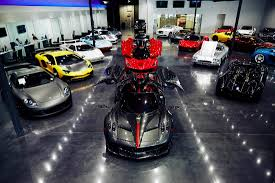 pagani dealership romancing the supercar buyer how luxe car dealers clinch a sale