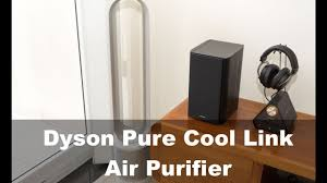 tower fan with air purifier dyson am11 pure cool link air purifier review a tower fan that