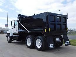 mack chn613 dump trucks in texas for sale used trucks on