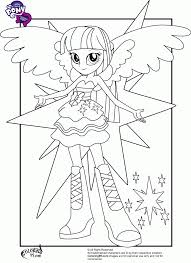 12 pics of human twilight sparkle coloring page my little pony