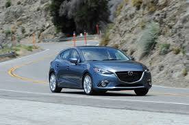 2014 mazda3 first drive motor trend