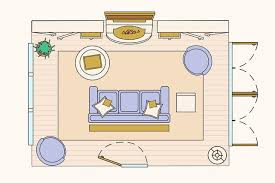 living room floor plans 10 ways to lay out a living room sle floorplans apartment