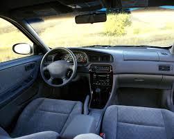 Nissan Altima Interior 2016 - interior 2000 u201301 nissan altima l30 u00271999 u201307 2001