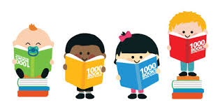 hume libraries 1000 books before school