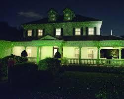 astonishing lightsrt projector on led green